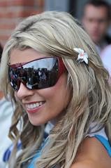 BTCC Oulton Park 2010