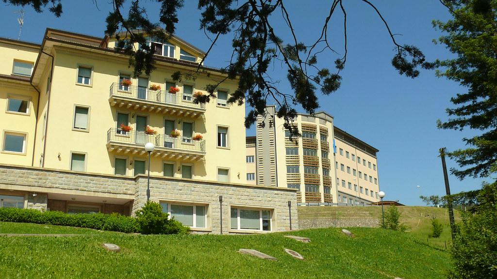 Villa Margherita Firenze
