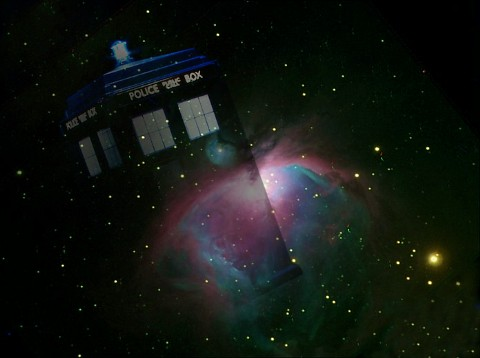Nebula the Doctor - Pics about space