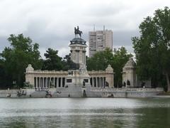 Parque Buen Retiro