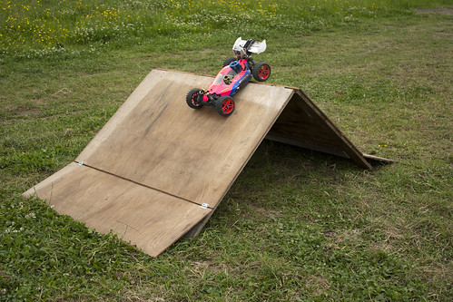 rc car for my 5 year old and me singletrack magazine. Black Bedroom Furniture Sets. Home Design Ideas