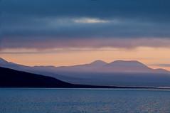 Mono Lake Sunrise In Pastels