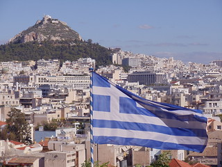 Athens Marathon 2010