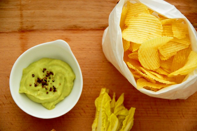 Smoked Chipotle Chili Guacamole | Flickr - Photo Sharing!