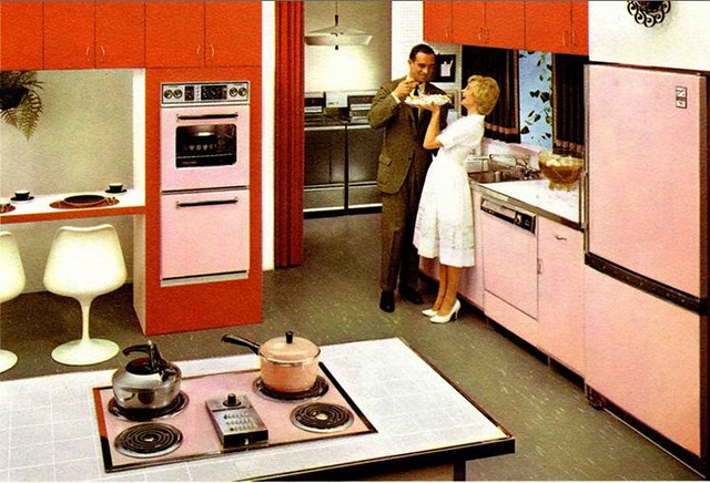 All Pink Kitchen pink kitchen appliances - a gallery on flickr