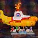 Yellow submarine by Peter_Mackey