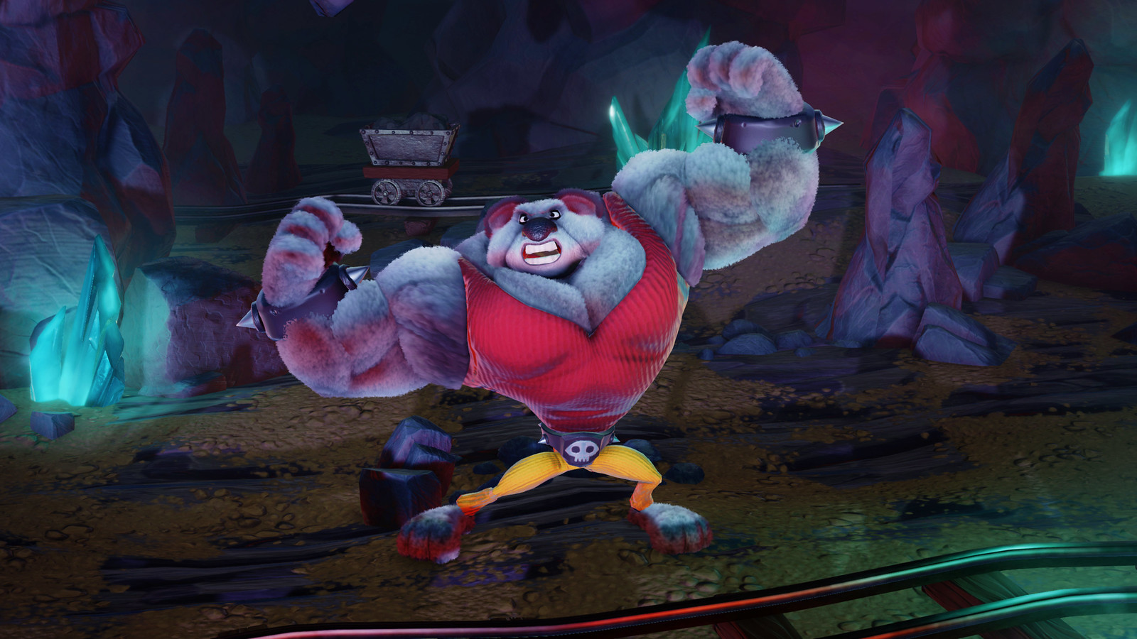 Crash Bandicoot N. Sane Trilogy's greatest bosses, as ...