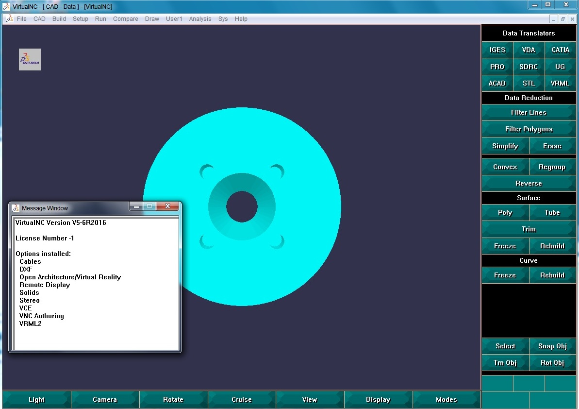 Working with DS DELMIA VMAP V5-6R2016 full