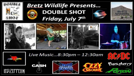 Double Shot 7-7-17