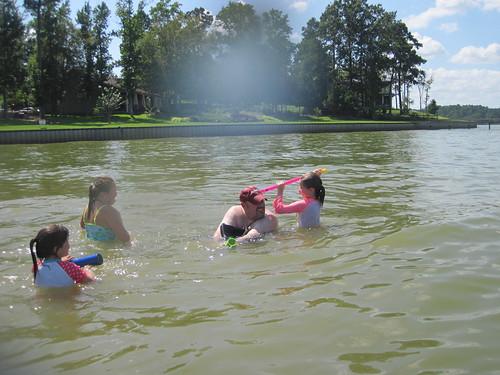 July4th17 Lake Livingston (94)