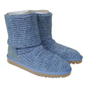 Ugg Classic Crochet Boots 5833 Blue Topuggstore Ugg Boot Flickr
