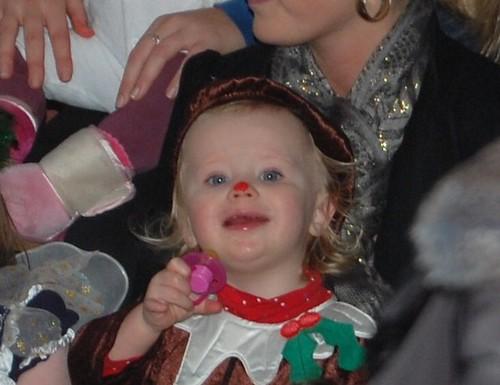 Elsie's nativity
