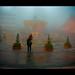 Misty Genting: Teddy, it looks scary abandon. hmm.. by i K i M  ' s
