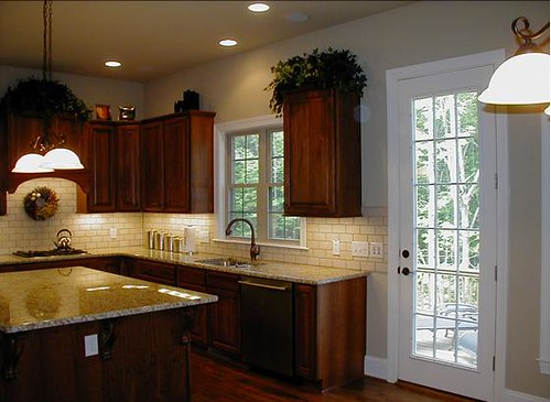 Charlotte Granite Kitchens | Flickr - Photo Sharing!