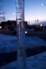 2010.01.10 - Ice stick and crossroad