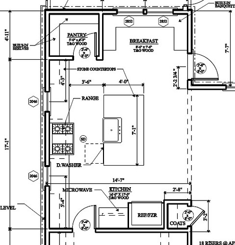 house plans with breakfast nook free download pdf woodworking