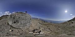 whistler mountain 2 above jasper