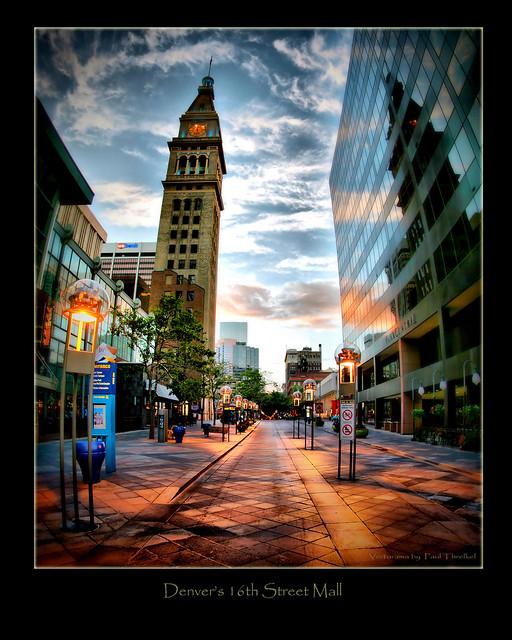 Denver Colorado News Weather Sports And More: Photo