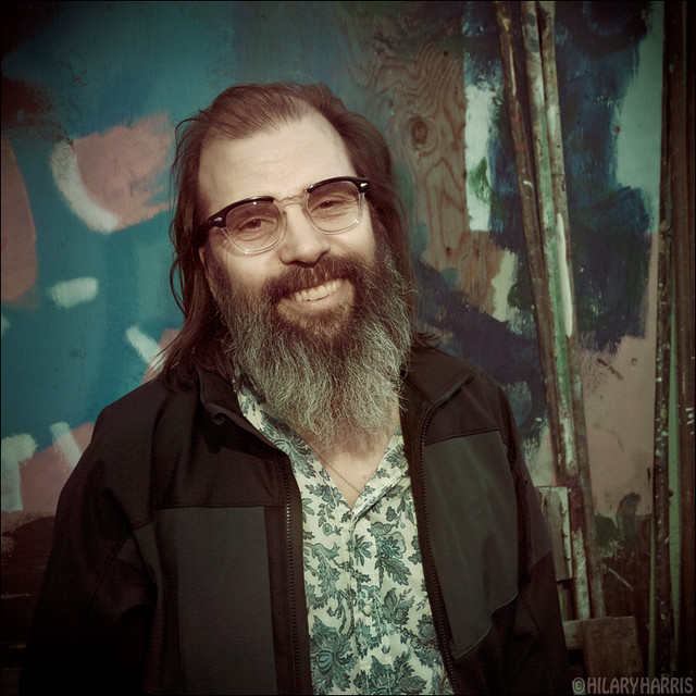 steve earle king of the blues