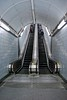 Peachtree Center Marta Station by Greg Foster Photography
