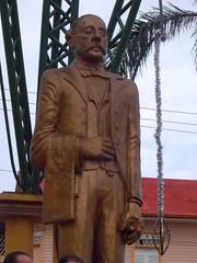 Celebración Natalicia del patricio Juan Pablo Duarte
