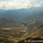 Mountain Roads - Chachapoyas to Cajamarca, Peru