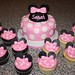 Minnie cake by sweetmother1