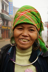Un sorriso che vale oro!!!