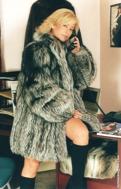 Tracey Coleman - Dec 2001 #37