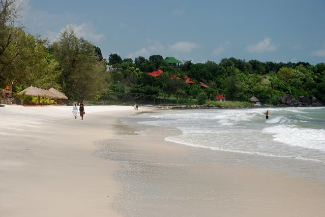 Sihanoukville by CC user 7347837@N08 on Flickr