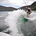 wakesurf por Don Chon