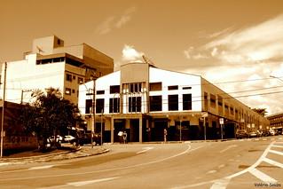 Mercado Municipal Pouso Alegre