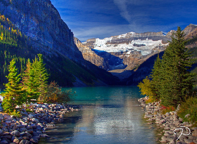 Lake louise tm 06 flickr photo sharing