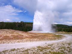 body of water(0.0), plateau(0.0), prairie(1.0), plain(1.0), geyser(1.0), landscape(1.0), spring(1.0), badlands(1.0),