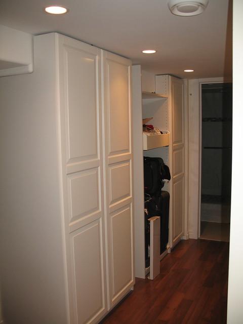 Basement Closets Flickr Photo Sharing
