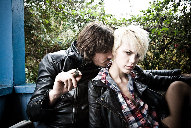 Smokin Love 2