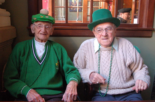 St  Patrick's Day Parade--Home Page