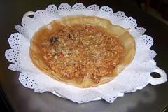 Centollo relleno y gratinado receta del libro escuela de cocina navarra el bosquecillo y - Cayena escuela de cocina ...