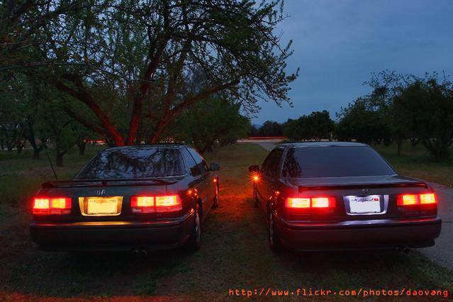 2 cb7 running lights rear   Dao Vang   Flickr