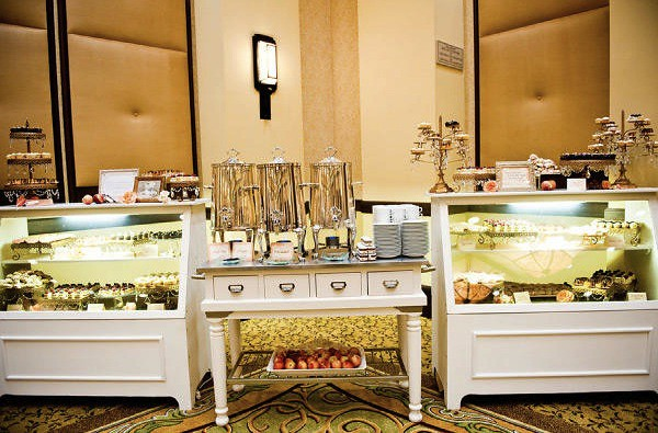 Bakery-Candy-Shop-Inspired-Wedding-Dessert-Buffet-Amorology-Style-Me-Pretty