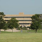 Wehner Building - Mays Business School
