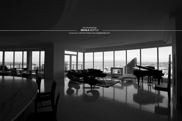The Penthouse Escala Seattle Explore Choiyeewong 39 S