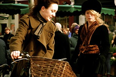(The ones) breaking the waves