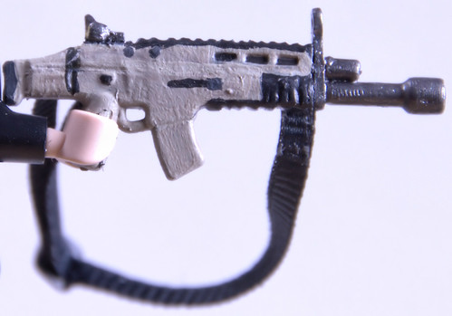 BA FN SCAR-L w/adjustable strap