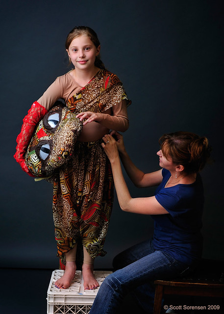Jungle Book Costume Ideas http://www.flickr.com/photos/sight3/4539233029/