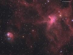 Nebulosa-A-Aranha-e-a-Mosca
