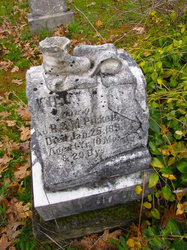 cemetery oregon deadmantalking