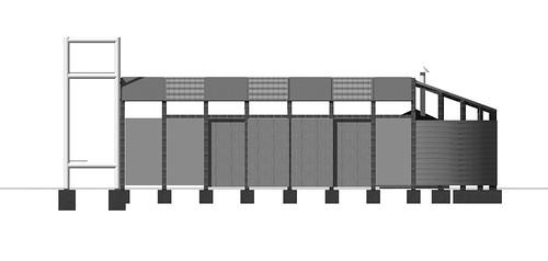Eme espacio multiuso de emergencia for Muebles doble eme