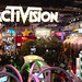Small photo of E3 2005 Activision booth