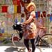 Jessica Meek of Globe by Kristin Tieche
